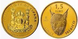 La Fábrica Nacional de Moneda y Timbre - Real Casa de la Moneda, lanza el primer bullion español de oro