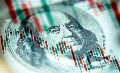La caída del dólar es el factor decisivo de finales de semana