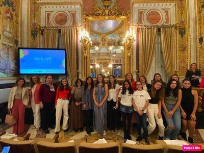 Inspiring Girls inaugura el curso con actividades para ayudar a las niñas a seguir rompiendo barreras
