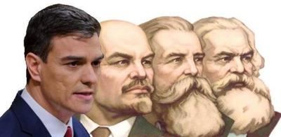 Hay que derrotar a la izquierda social-marxista