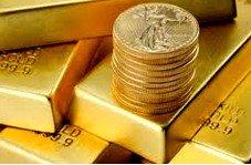 Los metales preciosos constituyen una de las mejores alternativas de inversión ante la crisis.