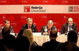 Jornada sobre innovación en los servicios turísticos en la Universidad Nebrija
