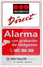 Securitas Direct registró más de 18.000 saltos de alarma en hogares
