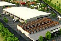 Los certificados de sostenibilidad para parques industriales pueden suponer un ahorro del 30%