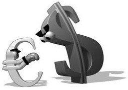 La relatividad de la crisis financiera