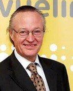 Josep Piqué, presidente de Vueling.