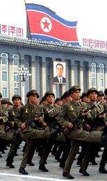 Corea del Norte amenaza con un ataque nuclear a gran escala y la ONU le impone fuertes sanciones