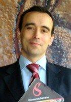 Miguel Sanz es Gerente del Consorcio del Jam�n Serrano Espa�ol.