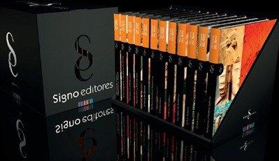 Signo Editores consigue 800.000 clientes en Andalucía