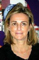 Marta Galea, Secretaria General de la Asociaci�n Espa�ola de Promotores de Cursos de Idiomas en el Extranjero (Aseproce).