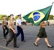 Brasil, entre los 11 países con mayor gasto militar a nivel mundial